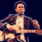 Traditionelle Klänge aus Kapverden