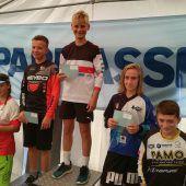 Zwei Heimsiege bei der BMX-Meisterschaft