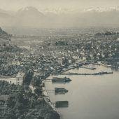 Als die Stadt Bregenz ihren Hafen erhielt
