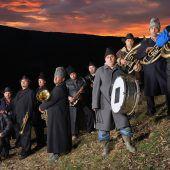 Pioniere des Balkan Brassund der Balkan Beats