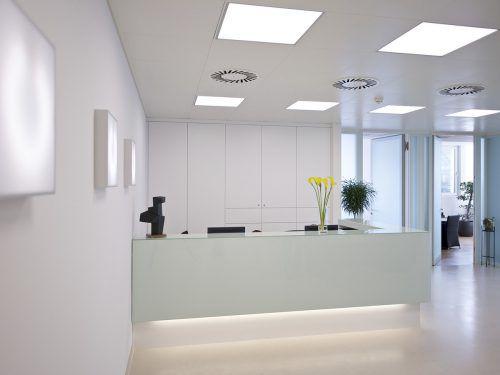 DasIVF-Zentrum Prof. Zech in Bregenz ist eine von sieben Reproduktionskliniken des Bregenzer Unternehmens.IVF
