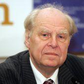Franz Häußler gestorben