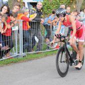 Jannersee-Triathlon: Straßensperren