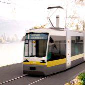 Mit Tram Trains künftig bis nach Gaschurn