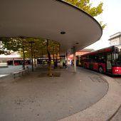 Verkehrsaufkommen bremst Busse aus