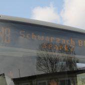 Wälder-Nachtbus soll bald wieder Fahrt aufnehmen