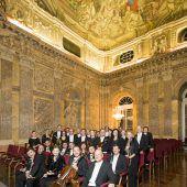 Zeitklang II mit Focus auf Vorarlberger Komponisten