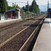 Runderneuerung des Altacher Bahnhofs verzögert sich