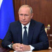 Putin lenkt bei Reform teilweise ein