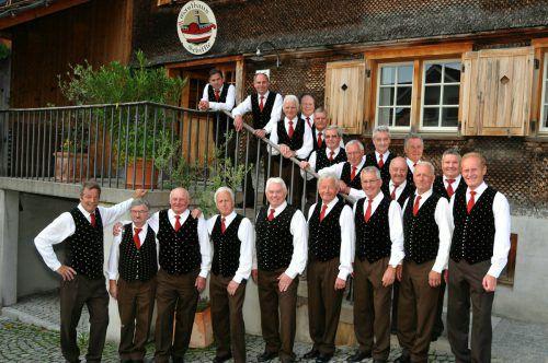 Die Kärntner in Vorarlberg stellen sich am 22. September ebenfalls für die gute Sache auf die Bühne. Veranstalter