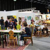 Inklusion auf der Dornbirner Herbstmesse