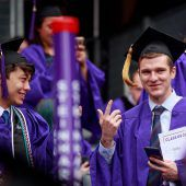 Uni verzichtet aufStudiengebühren