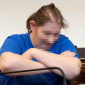 Eigenen Sohn missbraucht und verkauft – zwölf Jahre Haft