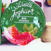 Kein Biojoghurt mehr von Vorarlberg Milch