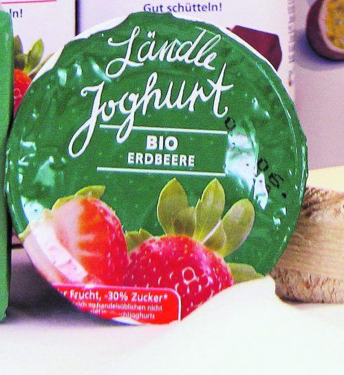 Die Produktion der insgesamt fünf Sorten Biofruchtjoghurt wurde eingestellt. VN
