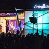 Die Schaffarei gastiert am Wochenende in Bludenz