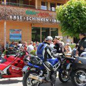 Tourismusangebot in Warth wird erweitert