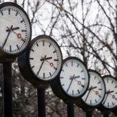 Klare Mehrheit gegen Zeitumstellung