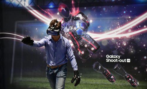 Ein Trend ist Augmented Reality (AR). Über Smartphone-Apps werden virtuelle Gegenstände in die reale Umgebung integriert. AFP