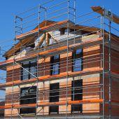 Sozialwohnbauprojekt in Muntlix nähert sich der Fertigstellung