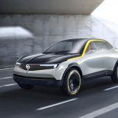 Autonews der WocheDesignstudie von Opel / Plug-in-Antrieb bei Jeep / Allradantrieb für den Peugeot Rifter
