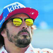 Alonso rechnet mit der Formel 1 ab