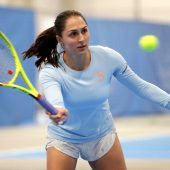 Tamira Paszek meldet sich mit vier Siegen zurück