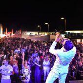 Bregenzer Hafenfest