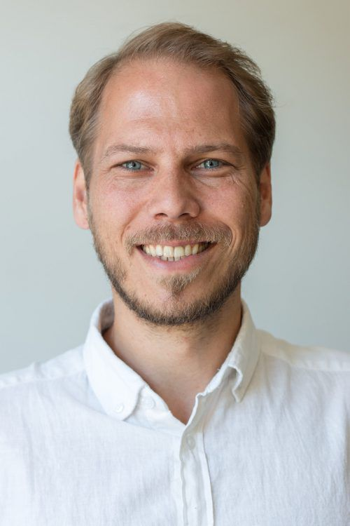 Aqua Mühle-Geschäftsführer Florian Kresser. AQM/Ender