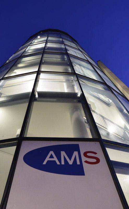 Ohne Arbeitsmarktrücklage stehen dem AMS kommendes Jahr 1,05 Milliarden Euro zur Verfügung. Mit der Rücklage wären es 1,25 Milliarden Euro. APA