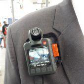 Keine Bodycams für Vorarlberg