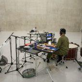 Sound im Kunsthaus