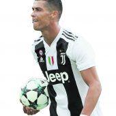 Alle Augen auf Ronaldo und die neue Serie A