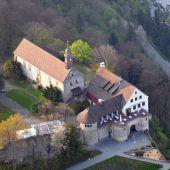 10 UhrGebhardsberg, bregenz