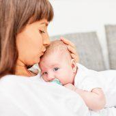 Mutterschaft verschlechtert Wohlbefinden vieler Frauen