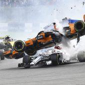 Vettel mit wichtigem Sieg