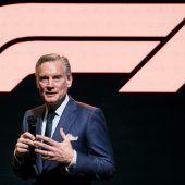Formel-1-Bosse wollen mehr Siegerteams