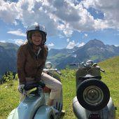 GAS1450 – das Vespa- und Scooter-Event am Arlberg