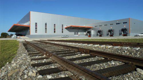 Gebrüder Weiss investiert rund 2,5 Millionen Euro in die Logistikanlage in Tiflis, der Hauptstadt von Georgien. GW