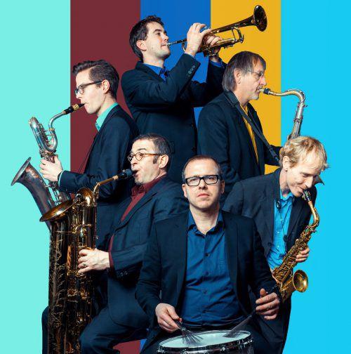 Horns & Beat sorgen für den musikalischen Abschluss des Blumenegger Sommers. H&B