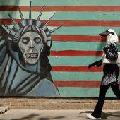 US-Sanktionen treffen den Iran hart