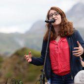 Poetry-Slam und Literaturgipfel
