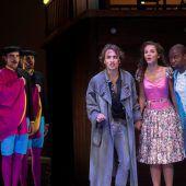 Anspruchsvolle Opernpremiere