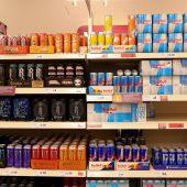 England will Energydrink-Verbot für Minderjährige