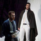 Die erste Oper von Thomas Larcher im Festspielhaus