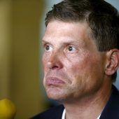 Ex-Radprofi Jan Ullrich sorgt für Polizeieinsatz