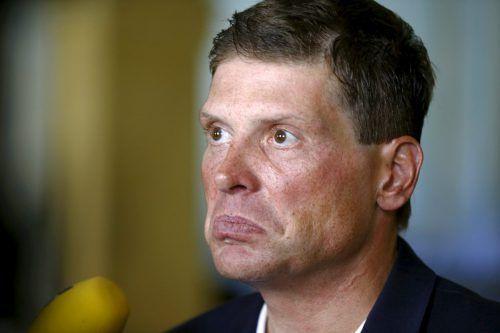 Jan Ullrich sorgt immer wieder für Negativschlagzeilen. Reuters