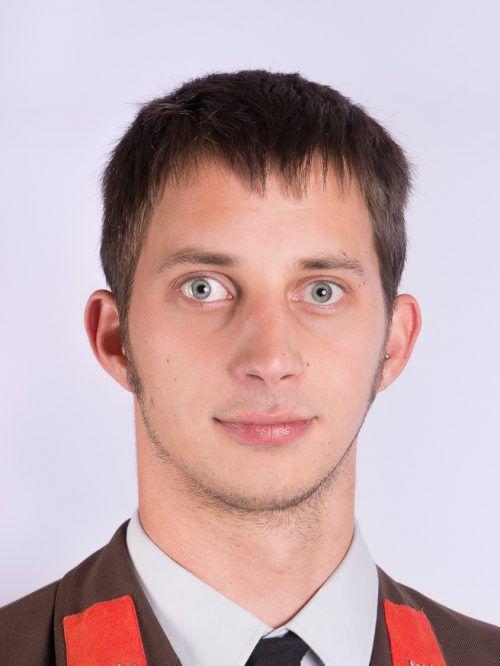 Johannes Geser (31) feuerwehr