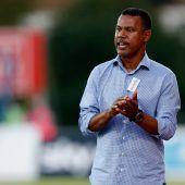Neuer Job: Lassaad Chabbi wird Klub in Thailand managen