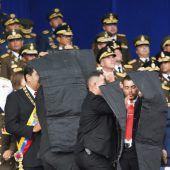 Maduro beschuldigt Kolumbien